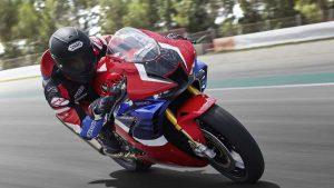 Honda: F1-technologie in motorfietsen?