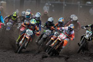 Nederlandse motorcross