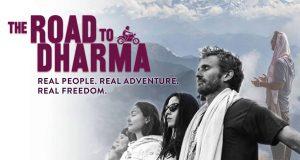Road to Dharma
