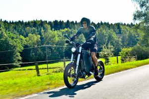 Gulas Bike