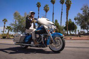 Harley-Davidson Icons